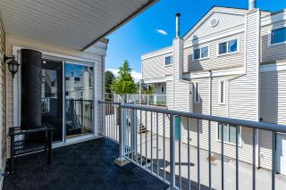"""Photo 17: 205 10091 156 Street in Surrey: Guildford Townhouse for sale in """"Guildford Park Estates"""" (North Surrey)  : MLS®# R2583635"""