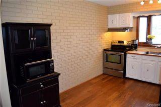 Photo 6: 106 Tamarac Bay in Winnipeg: Southdale Residential for sale (2H)  : MLS®# 1808868