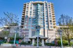 """Main Photo: 1204 728 PRINCESS Street in New Westminster: Uptown NW Condo for sale in """"Princess Tower"""" : MLS®# R2578269"""