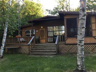 Photo 1: 29 Rene Boulevard in Lac Du Bonnet: RM of Lac du Bonnet Residential for sale (R28)  : MLS®# 1817075