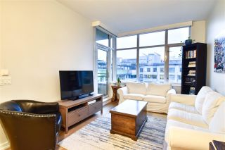 """Photo 7: 501 181 W 1ST Avenue in Vancouver: False Creek Condo for sale in """"BROOK - Village On False Creek"""" (Vancouver West)  : MLS®# R2524212"""