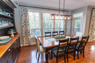 """Photo 5: 12 3502 150A Street in Surrey: Morgan Creek Townhouse for sale in """"Barber Creek Estates"""" (South Surrey White Rock)  : MLS®# R2536793"""