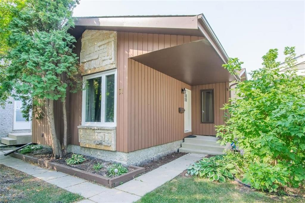 Photo 2: Photos: 31 Lamirande Place in Winnipeg: Richmond Lakes Residential for sale (1Q)  : MLS®# 202119515
