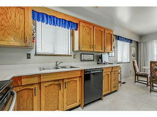 Photo 9: 2580 KASLO ST in Vancouver: Renfrew VE House for sale (Vancouver East)  : MLS®# V1114634