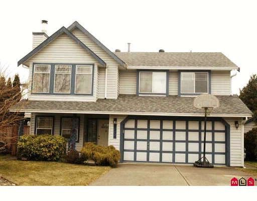 Main Photo: 6334 171ST Street in Surrey: Cloverdale BC House for sale (Cloverdale)  : MLS®# F2901183