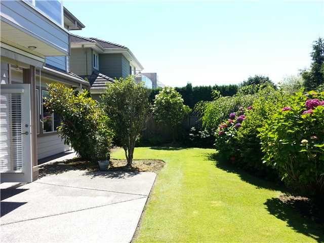 Photo 3: Photos: 6111 PEARKES DR in Richmond: Terra Nova House for sale : MLS®# V1016194