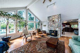 Photo 21: 355 ROBINSON Road: Bowen Island House for sale : MLS®# R2593499