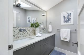 Photo 20: 3685 W 3RD Avenue in Vancouver: Kitsilano 1/2 Duplex for sale (Vancouver West)  : MLS®# R2512151