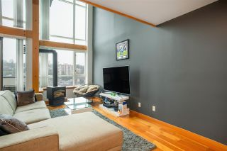 """Photo 9: 518 10 RENAISSANCE Square in New Westminster: Quay Condo for sale in """"MURANO LOFTS"""" : MLS®# R2514767"""