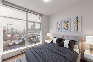 """Photo 5: 2507 2289 YUKON Crescent in Burnaby: Brentwood Park Condo for sale in """"Watercolours"""" (Burnaby North)  : MLS®# R2420435"""