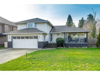 Photo 3: 12329 BONSON Road in Pitt Meadows: Mid Meadows House for sale : MLS®# R2545999