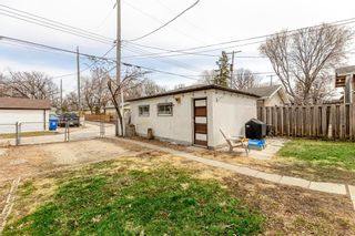 Photo 26: 292 Beaverbrook Street in Winnipeg: River Heights North Residential for sale (1C)  : MLS®# 202109631