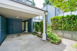 """Photo 4: 21 2590 AUSTIN Avenue in Coquitlam: Coquitlam East Townhouse for sale in """"Austin Woods"""" : MLS®# R2600814"""