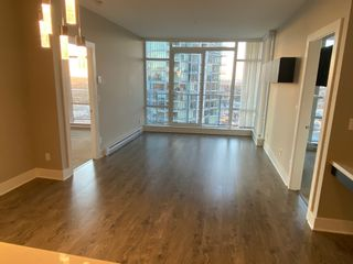 Photo 10: 35F 4189 Halifax Street in Burnaby: Gilmore Condo for rent (Burnaby North)