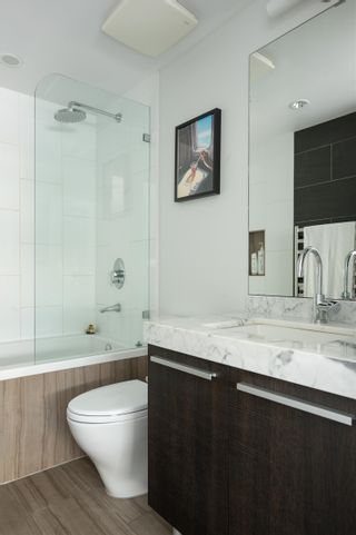 """Photo 14: 306 1351 CONTINENTAL Street in Vancouver: Downtown VW Condo for sale in """"THE MADDOX"""" (Vancouver West)  : MLS®# R2617899"""