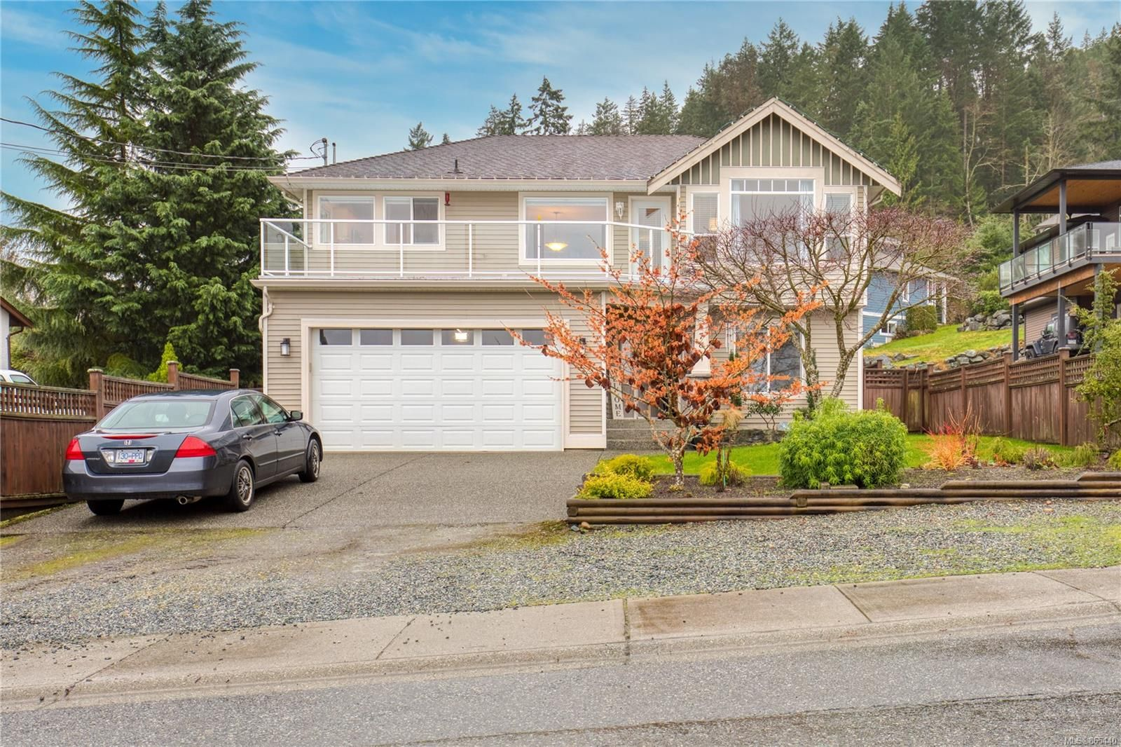 Main Photo: 676 Hillview Ave in : Du Ladysmith House for sale (Duncan)  : MLS®# 865440