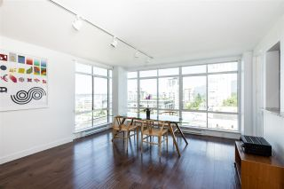 "Photo 8: 904 130 E 2ND Street in North Vancouver: Lower Lonsdale Condo for sale in ""The Olympic"" : MLS®# R2185938"