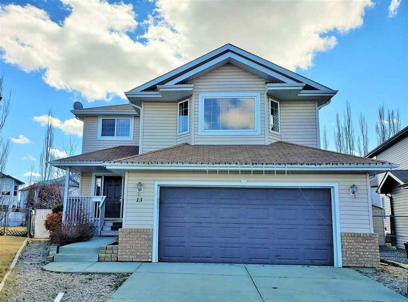 FEATURED LISTING: 13 LANSING Close Spruce Grove