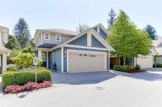 """Photo 1: 32 15454 32 Avenue in Surrey: Grandview Surrey Townhouse for sale in """"Nuvo"""" (South Surrey White Rock)  : MLS®# R2454547"""