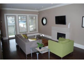 Photo 5: 3692 W 37TH Avenue in Vancouver: Dunbar House for sale (Vancouver West)  : MLS®# V850252