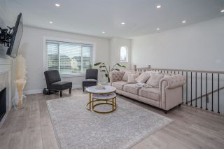 """Photo 1: 2283 WILLOUGHBY Court in Langley: Willoughby Heights House for sale in """"LANGLEY MEADOWS"""" : MLS®# R2555362"""