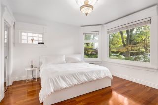 Photo 12: 1421 WALNUT Street in Vancouver: Kitsilano House for sale (Vancouver West)  : MLS®# R2535018