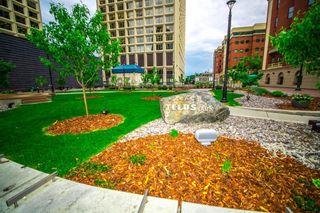 Photo 19: 612 10024 JASPER Avenue in Edmonton: Zone 12 Condo for sale : MLS®# E4248068