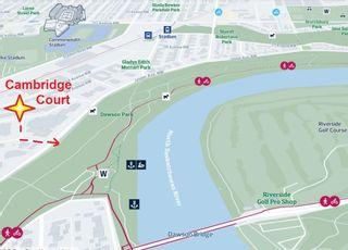 Photo 22: 114 9007 106A Avenue in Edmonton: Zone 13 Condo for sale : MLS®# E4248204