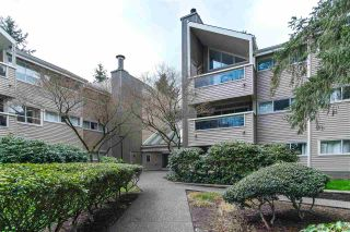 """Photo 1: 312 932 ROBINSON Street in Coquitlam: Coquitlam West Condo for sale in """"Shaughnessy"""" : MLS®# R2452691"""