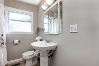 Photo 13: 3830 SOMERSET STREET in Port Coquitlam: Lincoln Park PQ House for sale : MLS®# R2382067