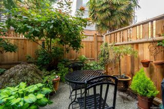 Photo 9: 3 331 Oswego St in : Vi James Bay Row/Townhouse for sale (Victoria)  : MLS®# 879237