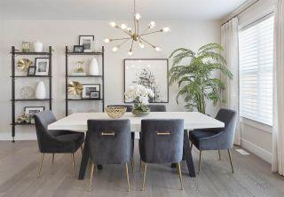 Photo 11: 1199 SANDSTONE Boulevard: Sherwood Park House for sale : MLS®# E4226743