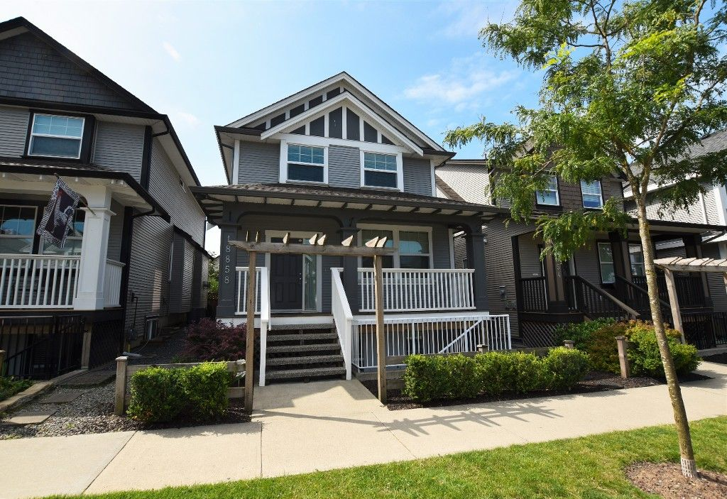 Main Photo: 18858 68 Avenue in Surrey: Clayton House for sale (Cloverdale)  : MLS®# R2096415