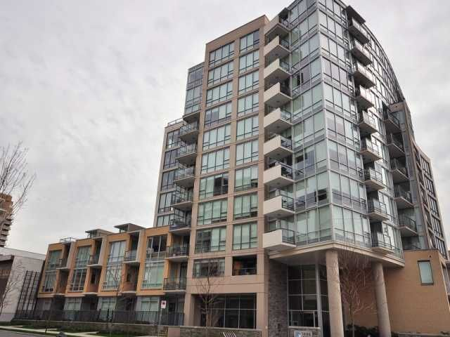 "Main Photo: 2412 W PINE Street in Vancouver: Fairview VW Townhouse for sale in ""MUSEE"" (Vancouver West)  : MLS®# V900518"