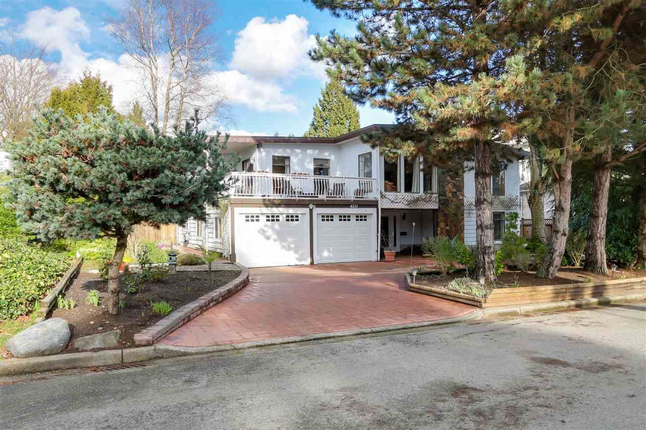 """Main Photo: 4231 MUSQUEAM Drive in Vancouver: University VW House for sale in """"Musqueam Lands"""" (Vancouver West)  : MLS®# R2035553"""