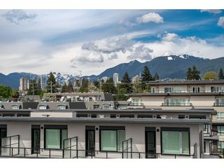Photo 28: 421 525 E 2ND STREET in North Vancouver: Lower Lonsdale Townhouse for sale : MLS®# R2461578
