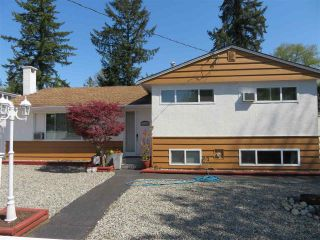 Photo 2: 3370 RALEIGH Street in Port Coquitlam: Woodland Acres PQ House for sale : MLS®# R2573941