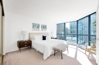 """Photo 13: 1101 1415 W GEORGIA Street in Vancouver: Coal Harbour Condo for sale in """"PALAIS GEORGIA"""" (Vancouver West)  : MLS®# R2615848"""