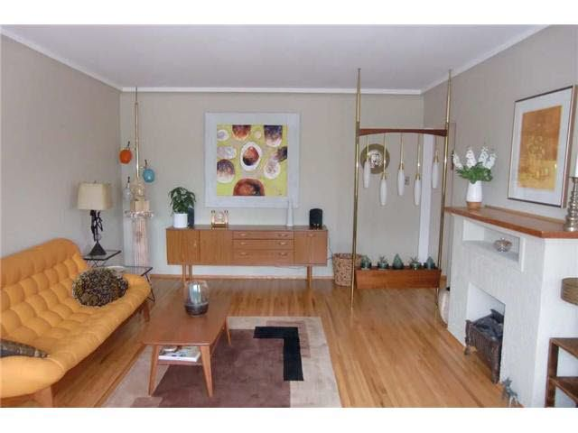 Main Photo: 4 6344 EAST BOULEVARD in : Kerrisdale Condo for sale : MLS®# V890903