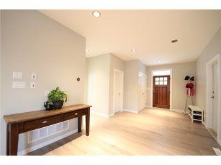 Photo 3: 1039 JAY CR in Squamish: Garibaldi Highlands House for sale : MLS®# V1079299