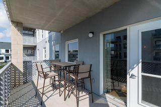 Photo 31: 414 775 Sterling Lyon Parkway in Winnipeg: Tuxedo Condominium for sale (1E)  : MLS®# 202121647