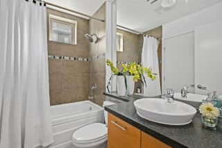 """Photo 9: 314 560 RAVENWOODS Drive in North Vancouver: Roche Point Condo for sale in """"SEASONS"""" : MLS®# R2394389"""