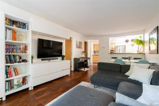 Photo 3: 307 2424 CYPRESS STREET in Vancouver: Kitsilano Condo for sale (Vancouver West)  : MLS®# R2580066