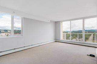 """Photo 2: 1201 1501 QUEENSWAY Boulevard in Prince George: Connaught Condo for sale in """"Connaught Hill Residences"""" (PG City Central (Zone 72))  : MLS®# R2608626"""
