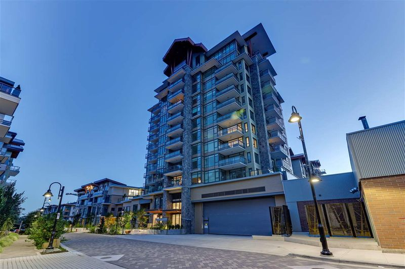 FEATURED LISTING: 1005 - 2785 LIBRARY Lane North Vancouver