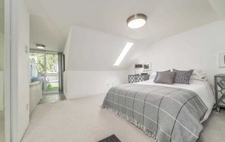 Photo 15: 338 Logan Avenue in Toronto: South Riverdale House (2 1/2 Storey) for sale (Toronto E01)  : MLS®# E4480515