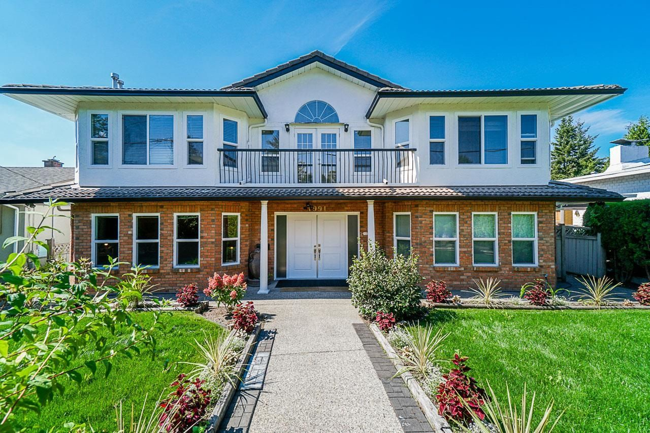 Main Photo: 1991 DUTHIE Avenue in Burnaby: Montecito House for sale (Burnaby North)  : MLS®# R2614412