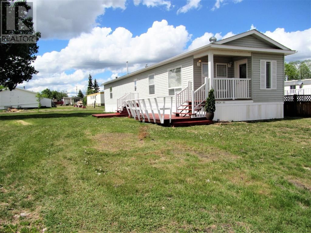 Main Photo: 4624 46 Street in Rycroft: House for sale : MLS®# A1119340