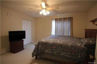 Photo 13: 134 Charing Cross Crescent in Winnipeg: River Park South Residential for sale (2F)  : MLS®# 1806746
