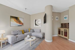 Photo 1: 806 58 KEEFER PLACE in Vancouver: Downtown VW Condo for sale (Vancouver West)  : MLS®# R2609426
